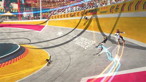 roller champions revealed demo begins today pc invasion