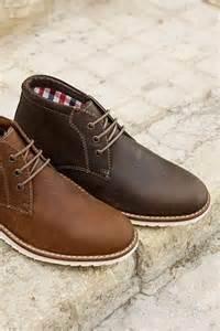 Men's Chukka Boots Shoes