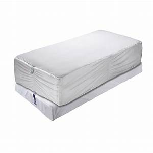 harris full bed bug mattress or box spring protective With bed bug mattress and box spring protector