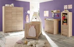 Babyzimmer Komplett Set : babyzimmer komplett set 3 teilig eiche s gerau ~ Indierocktalk.com Haus und Dekorationen