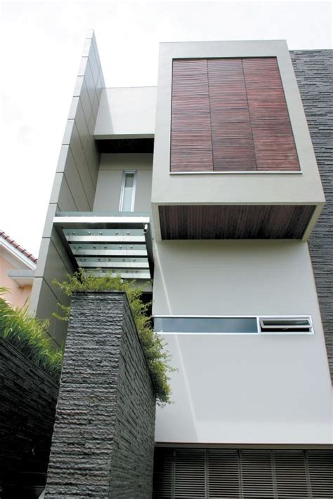 modern  contemporary box type house design inspiration home interior design ideas