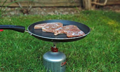 how to cook tuna steak on stove review msr pocketrocket 2 stove cool of the wild