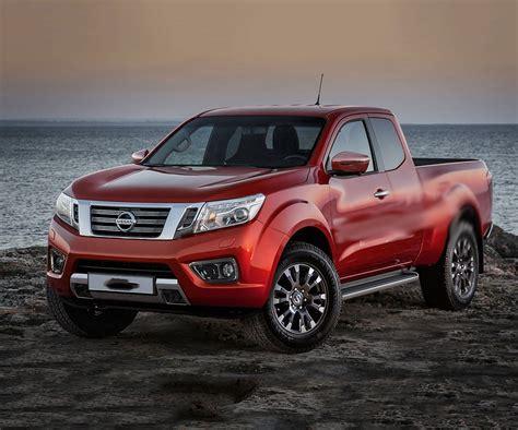 2018 Nissan Frontier Review by 2018 Nissan Frontier Review Exterior Interior Engine