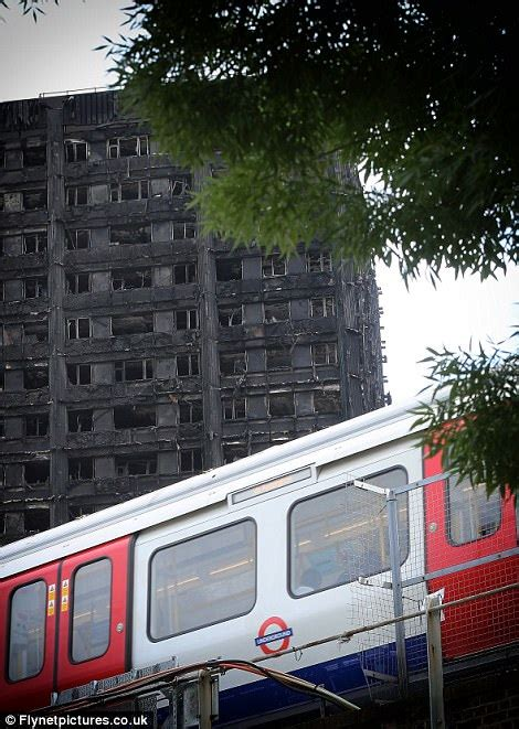 Grenfell Fire Tower Death Toll