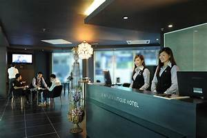 Le Apple Boutique Hotel, a smart choice for travelers to ...