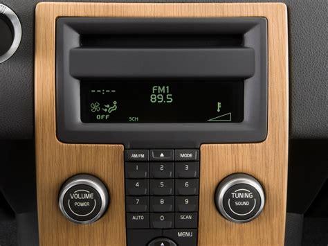 image  volvo   door sedan audio system size