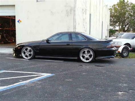 lexus sc400 slammed who 39 s slammed on 20 39 s with coilovers not bags page 2