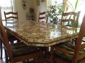 custom mascarello granite table top from united states