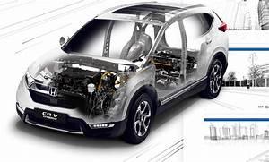 Honda Cr V 2018 Europe : 2019 honda cr v hybrid arrives in europe the torque report ~ Medecine-chirurgie-esthetiques.com Avis de Voitures