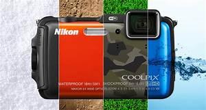 Nikon Coolpix Aw120 Manual  Free Download User Guide Pdf