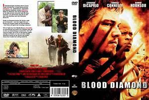 BLOOD DIAMOND political war thriller adventure drama ...