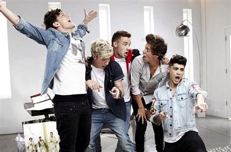 One Direction's 'Best Song Ever' Breaks One-Day Vevo ...