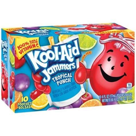 kool aid jammers tropical punch