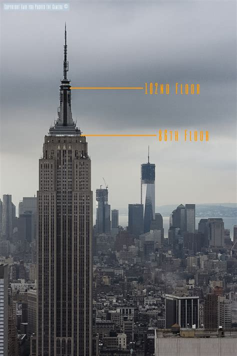 floor ls new york city empire state building view from 102 floor www pixshark com images galleries with a bite