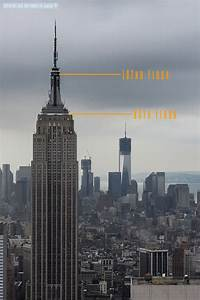 Empire state building 86th floor new york city for How many floors the empire state building have