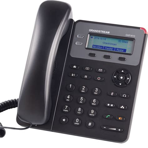 grandstream gxp    poe wired phone helix