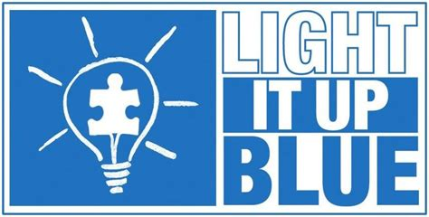 5 ways you can light it up blue on world autism awareness
