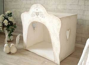 Hunde Sachen Kaufen : hundeh tte shabby chic von beautiful things for you von piasonela auf hundepl tze ~ Watch28wear.com Haus und Dekorationen