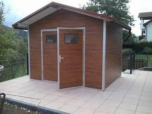 Gartenhaus Modern Metall : gartenhaus metall garten einebinsenweisheit ~ Sanjose-hotels-ca.com Haus und Dekorationen