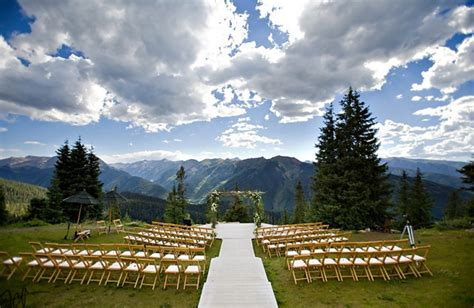 aspen wedding planner  nell sweetly paired