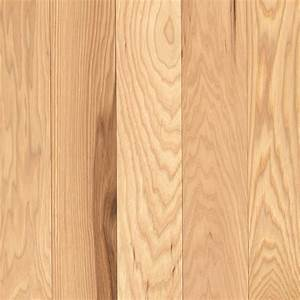 Shop allen roth 075 in hickory hardwood flooring sample for Allen and roth hardwood flooring