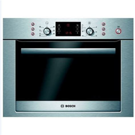 combo microwave and oven bosch exxcel hbc84e653b compact microwave combination oven