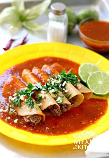 authentic mexican recipes  dishes mexico   kitchen