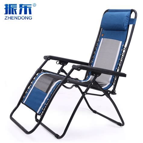 siesta recliner folding chair breathable mesh office