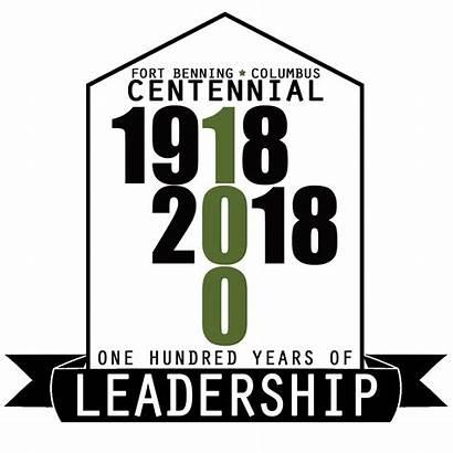 Benning Centennial 1918 Fort Hundred Excellence Army