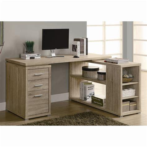 monarch specialties corner desk shop monarch specialties contemporary l shaped desk at