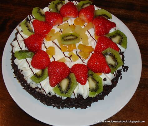 Cake Decoration Ideas At Home by Delicious Indian Recipes And More From Around The World