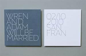 wonderful modern wedding invites theruntimecom With modern wedding invitations 2016