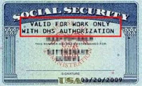 circumstances   social security card