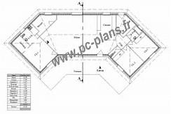 hd wallpapers plan maison 4 chambres demi niveau gwallfec.gq - Plan Maison Demi Niveau 4 Chambres