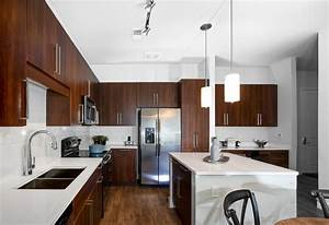 white kitchen countertops with brown cabinets best 25 With brown and white kitchen designs