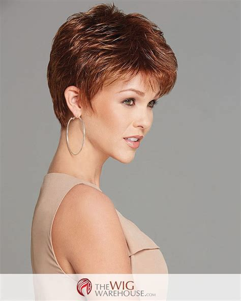 classic pixie cut   makeover  professionally