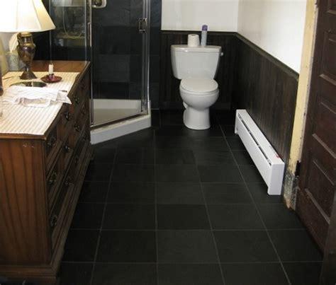 bathrooms flooring ideas slate bathroom floor options and cleaning tips flooring 11987