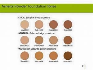 Foundation Tones With Images Arbonne Makeup