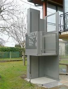 Ascenseur Exterieur Pour Handicapé Prix : monte escalier ascenseur elevateur pour personne handicap ~ Premium-room.com Idées de Décoration