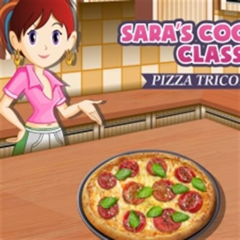 jeux de cuisine sarra jeu cuisine pizza cuisine de gratuit sur wikigame