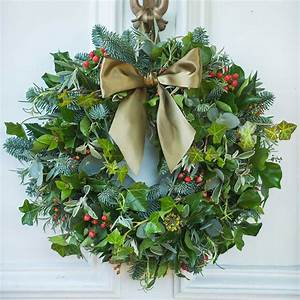 Best, Christmas, Wreaths, To, Dress, Your, Home