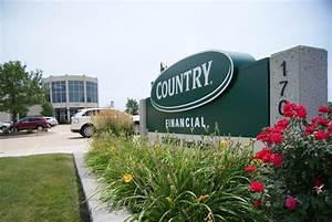 Country Financi... Country Financial