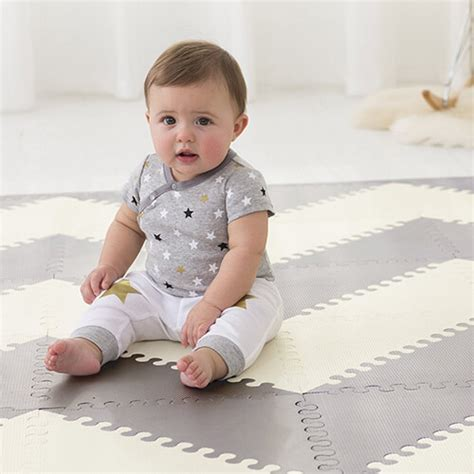 best baby play mat the top 4 organic baby play mat that is safe for your baby