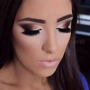 Makeup - Make Up #2082203 - Weddbook