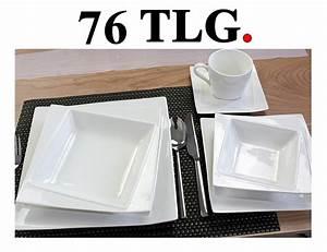 Teller Set Günstig : tafelservice porzellan 44tlg essservice geschirr 12 personen tafelset iwona ebay ~ Orissabook.com Haus und Dekorationen