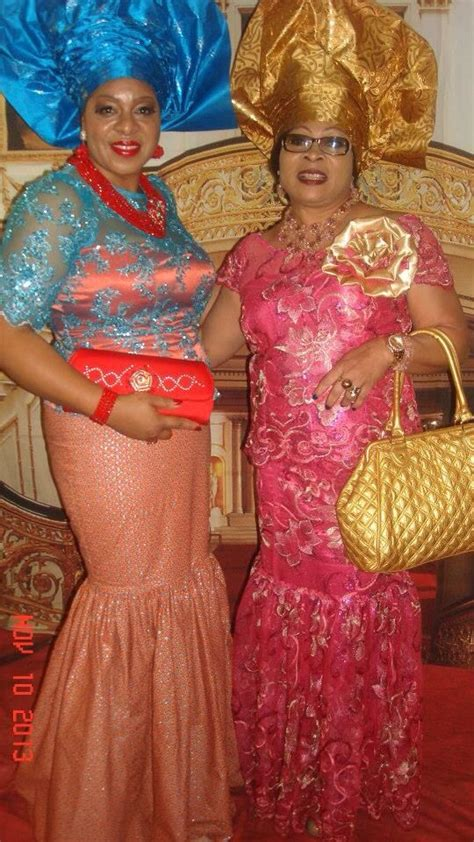 Nigerian Women Fashion In New Jersey Fashion Show
