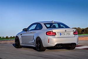 2019 Bmw M2 Competition Priced  4 400 Higher Than M2 Coupe