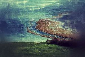 Fond Ecran Mer : scenery wallpaper fond d 39 cran gratuit styl ~ Farleysfitness.com Idées de Décoration