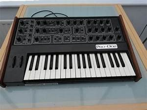Pro One Sequential Circuits Synth