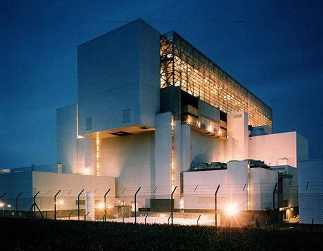 reprimand  safety lapses  torness nuclear plant rob